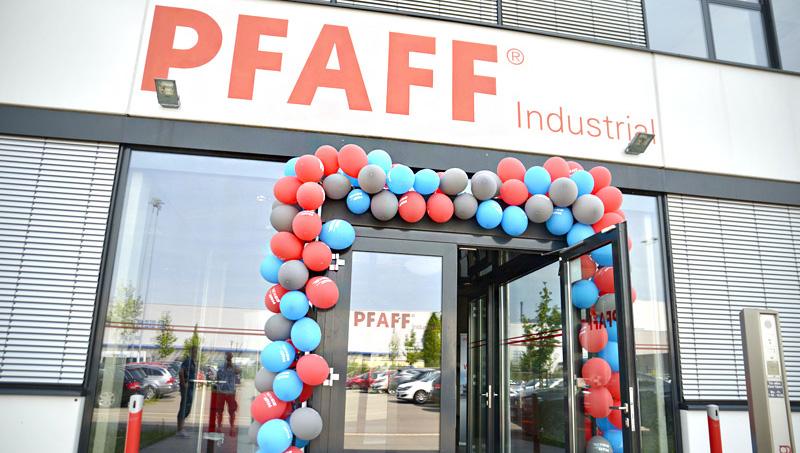 Tag der offenen Fabrik 1