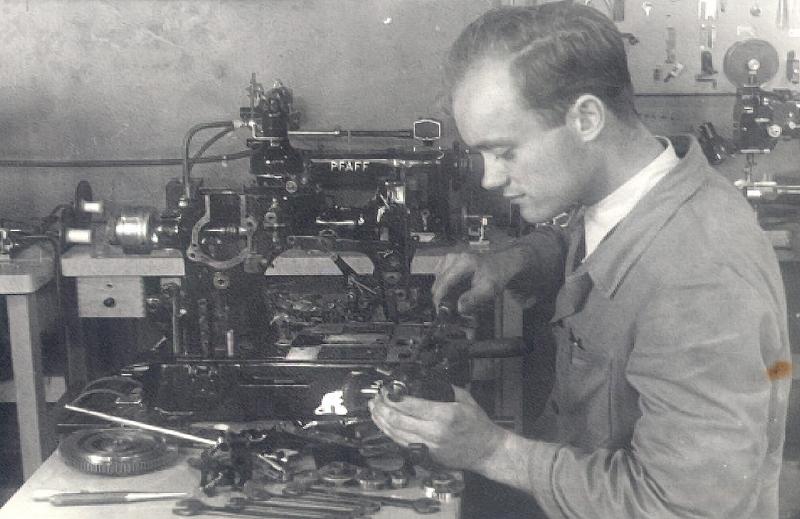 Werner Keilmann