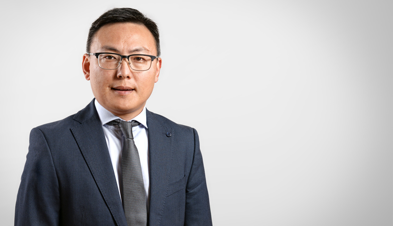 Yongwu Chen