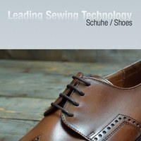 "January 11, 2016 - ""New Segment brochure for shoe manufacturing"""